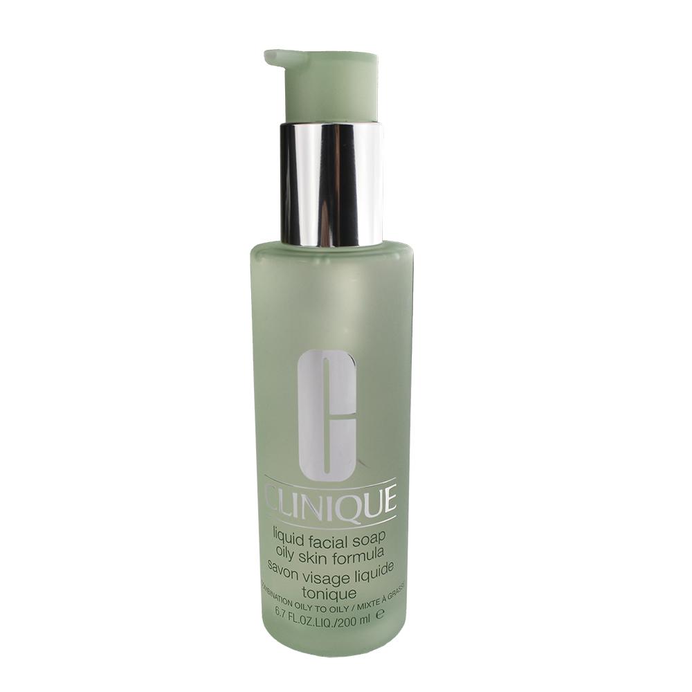 Liquid Facial Soap - Oily Skin Formula by Clinique #21