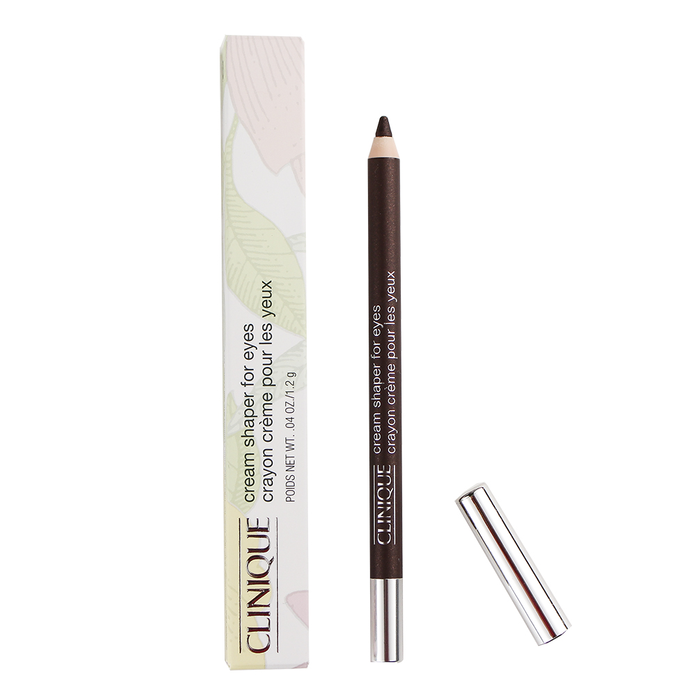 Clinique Cream Shaper For Eyes Eyeliner 04oz12g Tresstore