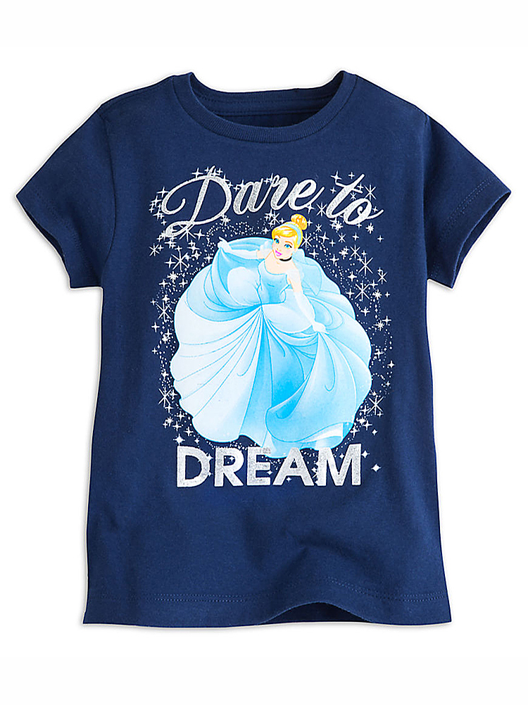 """2//3 Disney Store Girls Doc McStuffins /""""Perfect Little Cuddler/"""" T-Shirt XXSmall"""