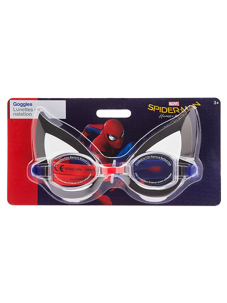 2d3b76992736 Disney Store Chicos Spider-Man regreso a casa Máscara Gafas de ...