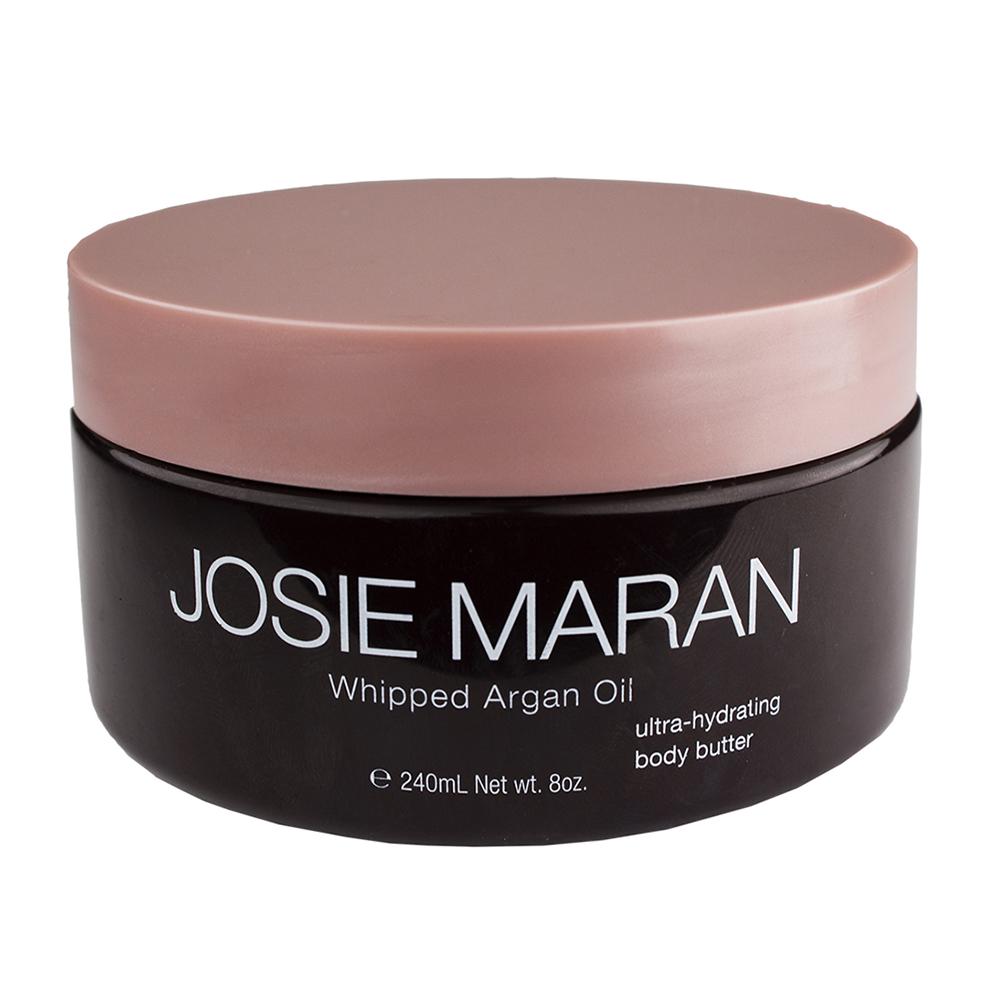 josie maran whipped argan oil ultra hydrating body butter mandarin nectar 8oz ebay. Black Bedroom Furniture Sets. Home Design Ideas