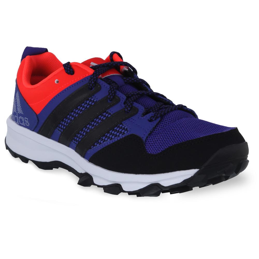 Adidas Boys Kanadia Trail Running Shoes