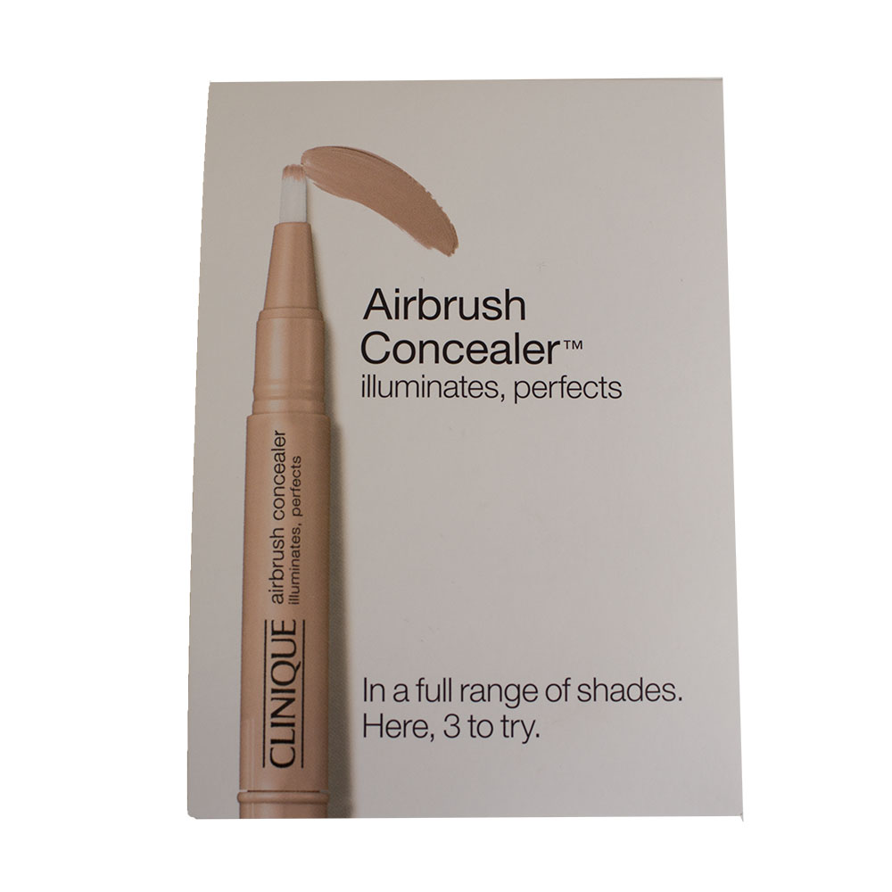 Airbrush Concealer Neutral Fair by Clinique #19