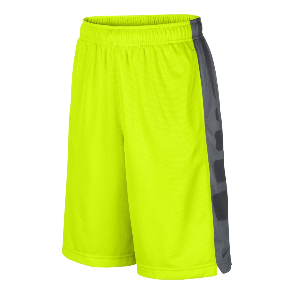 Nike Elite Shorts for Boys 861174
