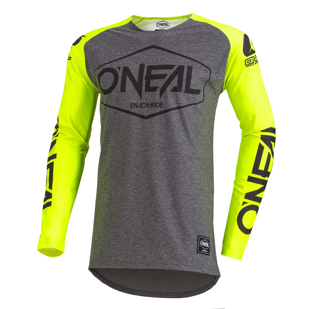 Neon Yellow, Medium -