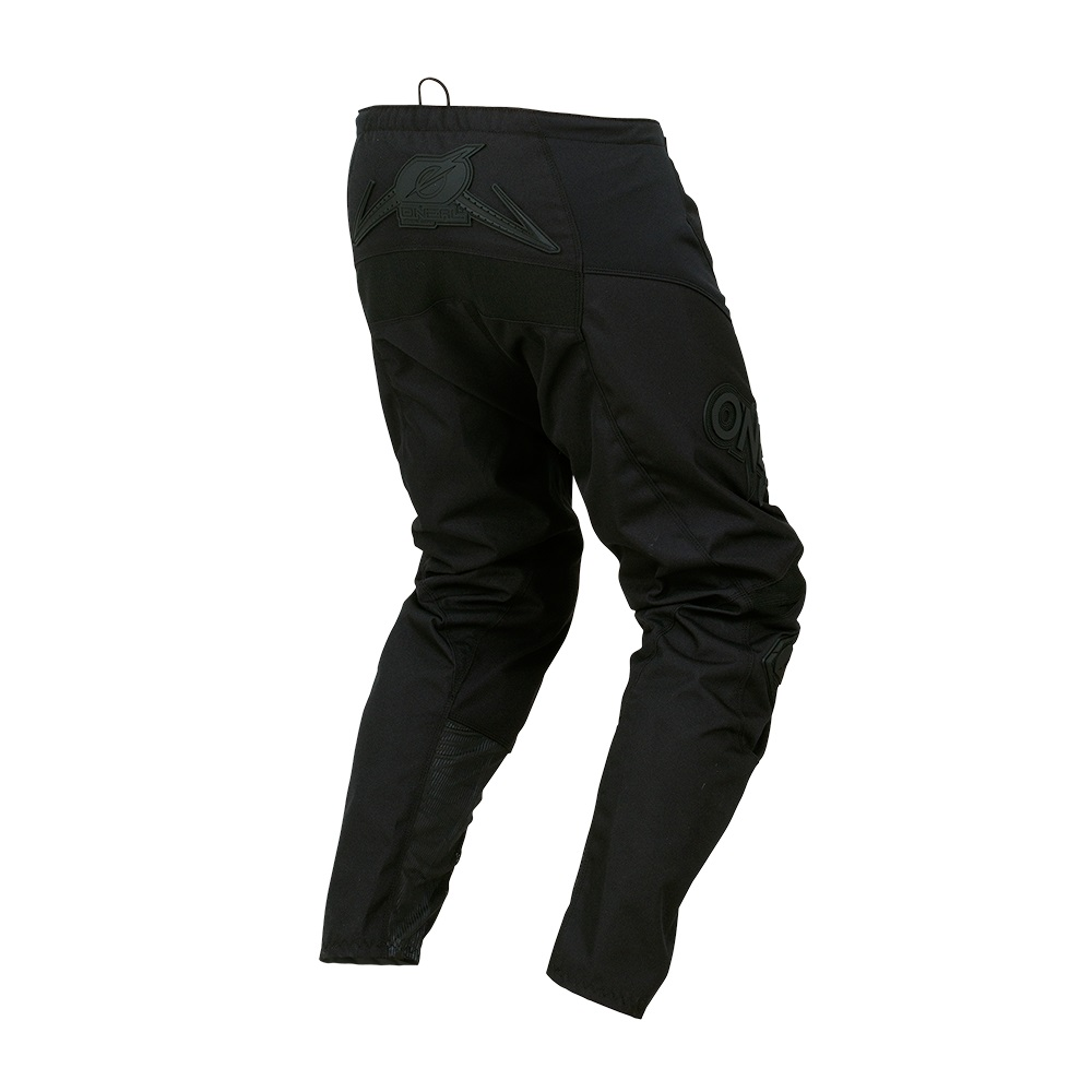 ONEAL ELEMENT Pants Classic Black