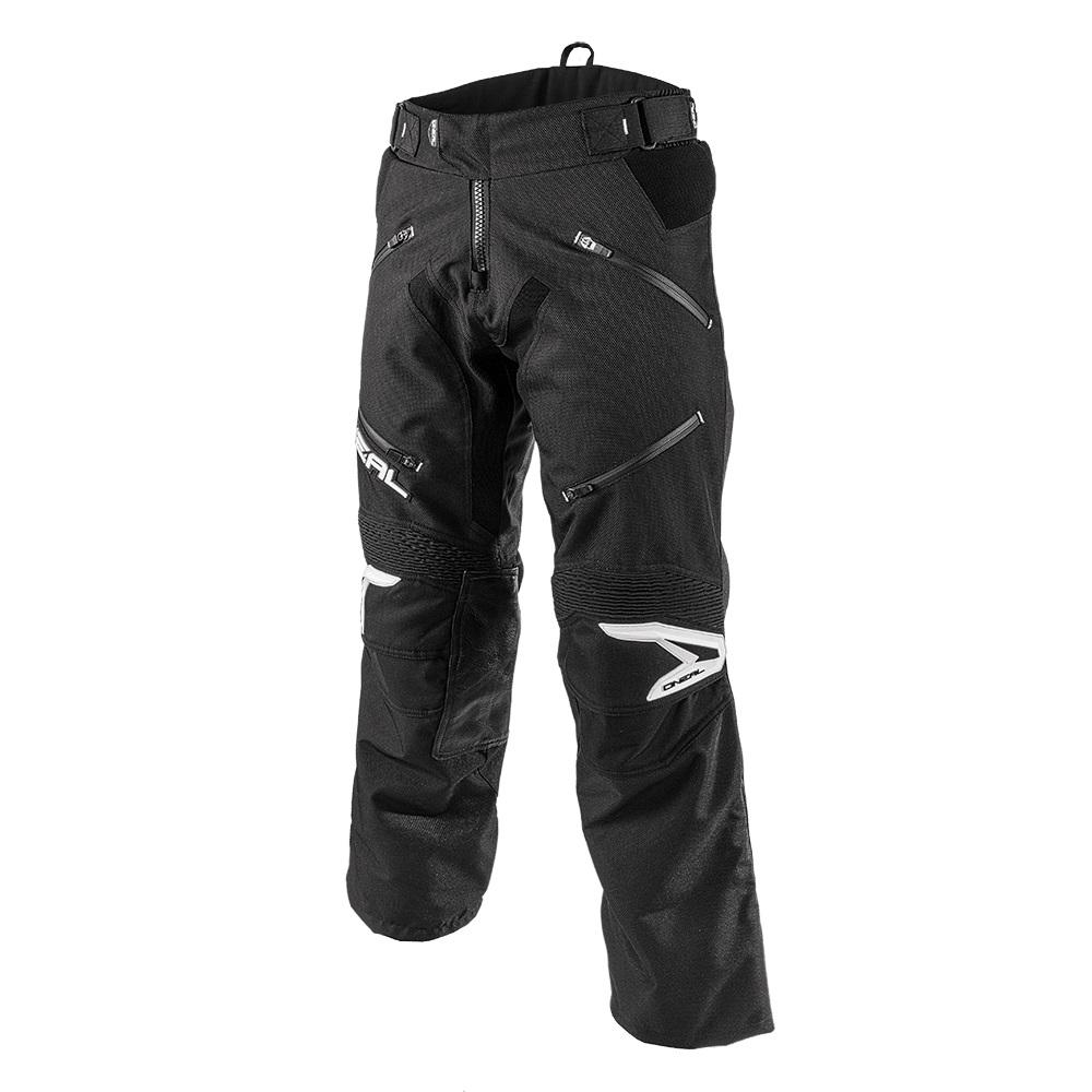 ONEAL BAJA Enduro Pants Black & White