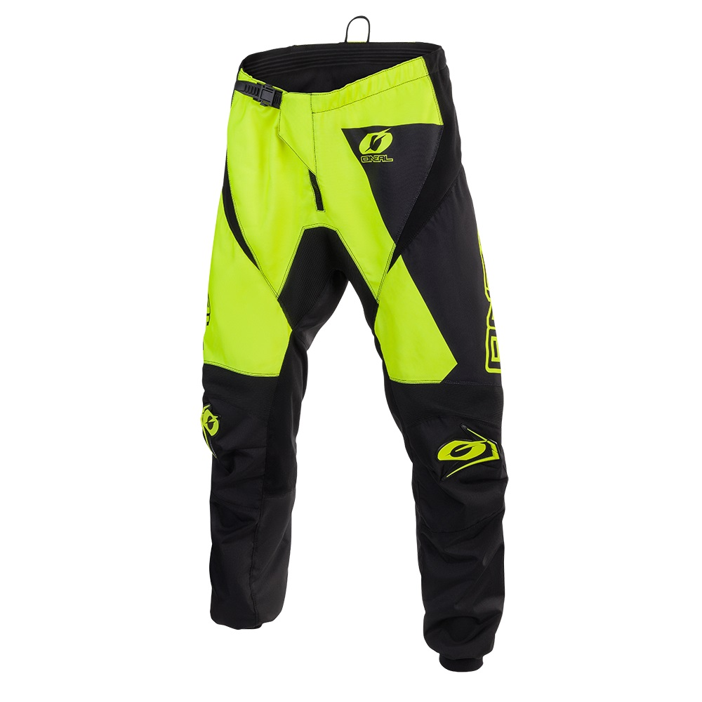 ONEAL MATRIX Pant Ridewear Neon Yellow/Black/Orange