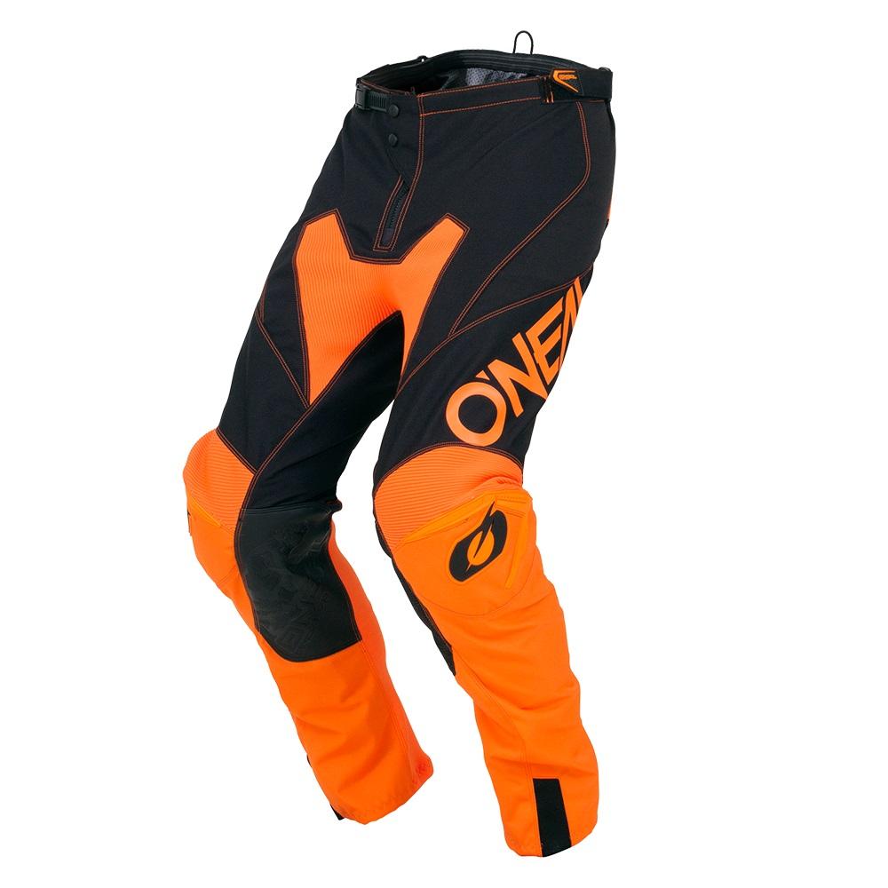 ONEAL Mayhem Lite Pants HEXX Neon Yellow/Orange/Black