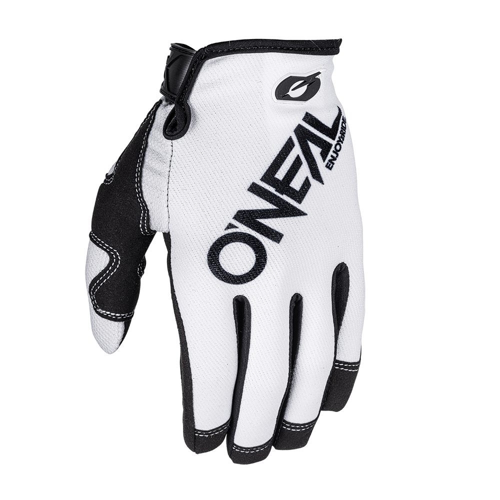 ONEAL Mayhem 2 Face Gloves Black/Hi-Viz