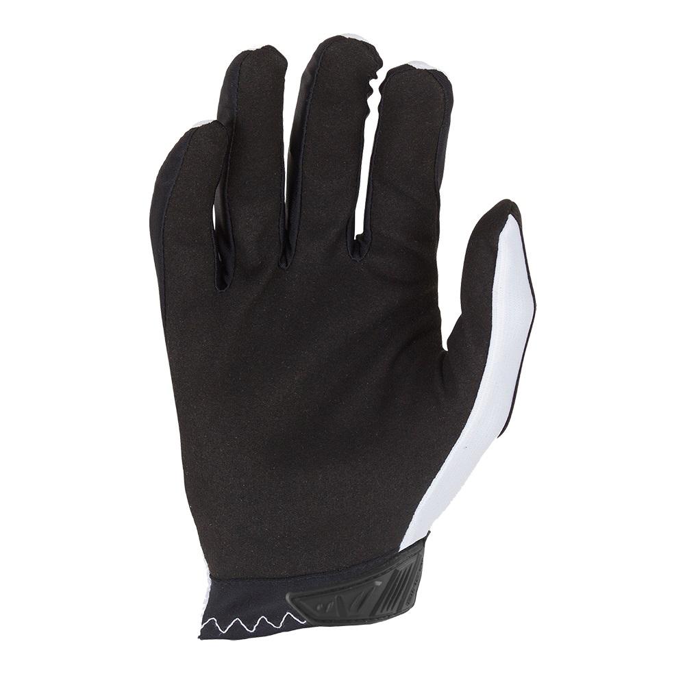 ONEAL Matrix Youth Glove Villain - White
