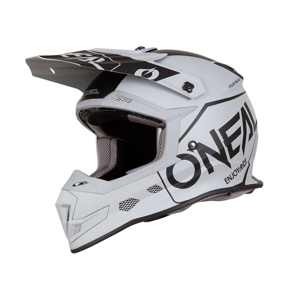 ONEAL HEXX 5 Series Motocross Helmet