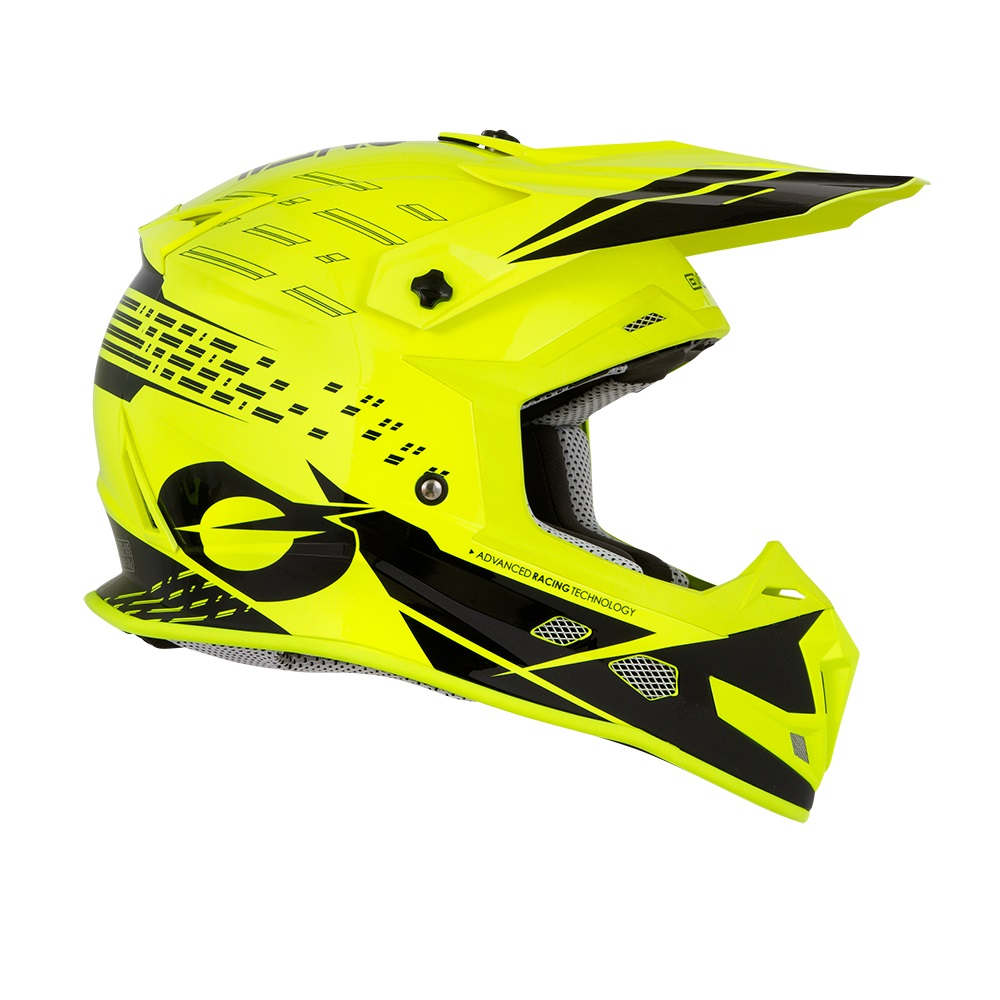 ONEAL TRACE 5 Series Motocross Helmet