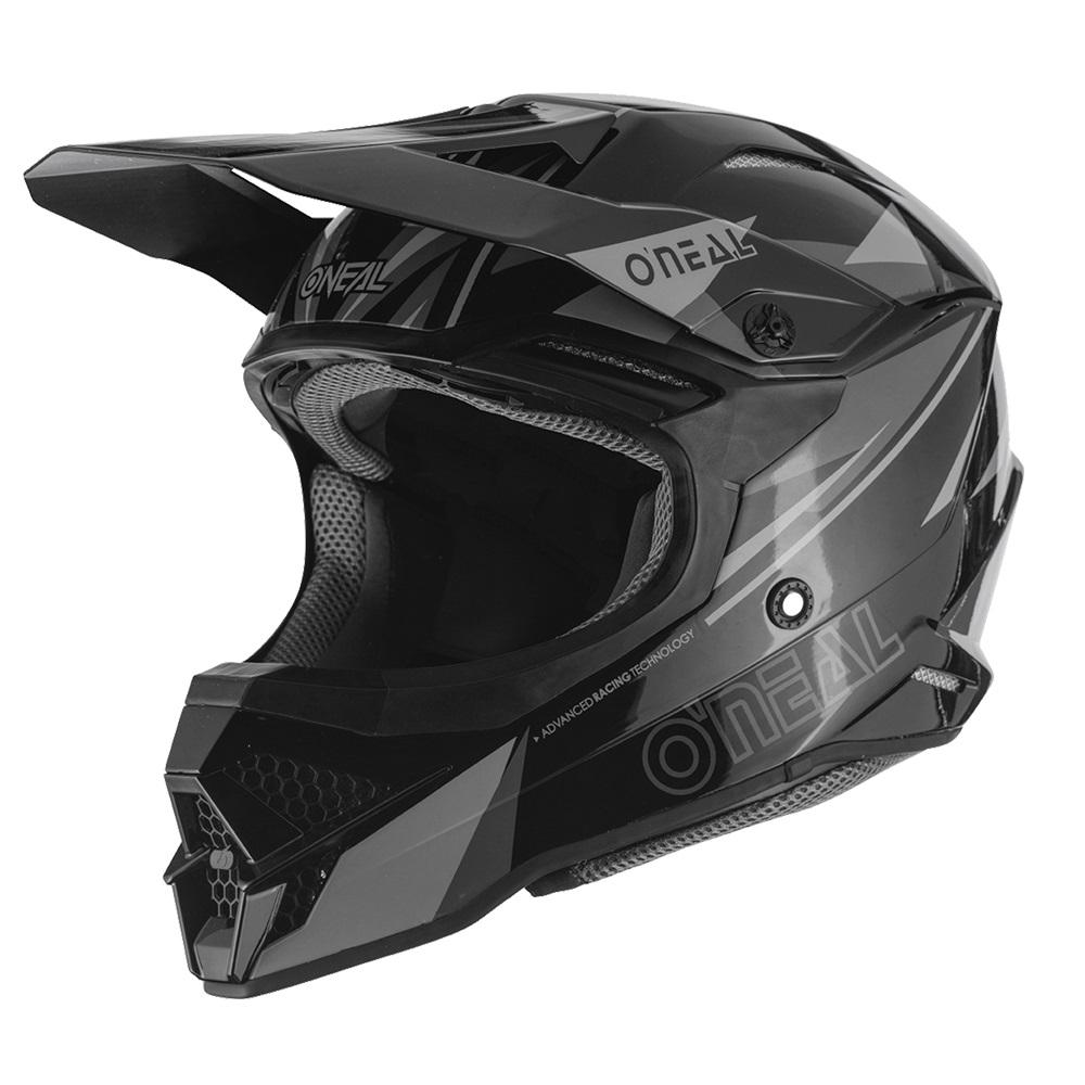 ONEAL Triz 3 Series Motocross Helmet