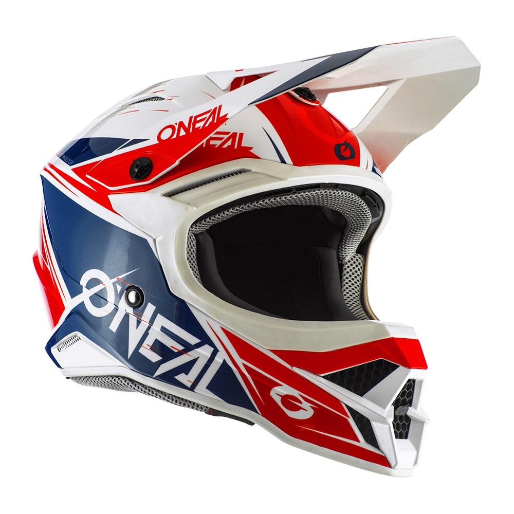 ONEAL Stardust 3 Series Motocross Helmet