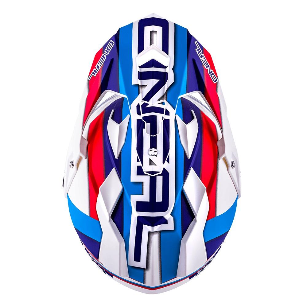 ONEAL SIERRA II CIRCUIT Enduro Helmet