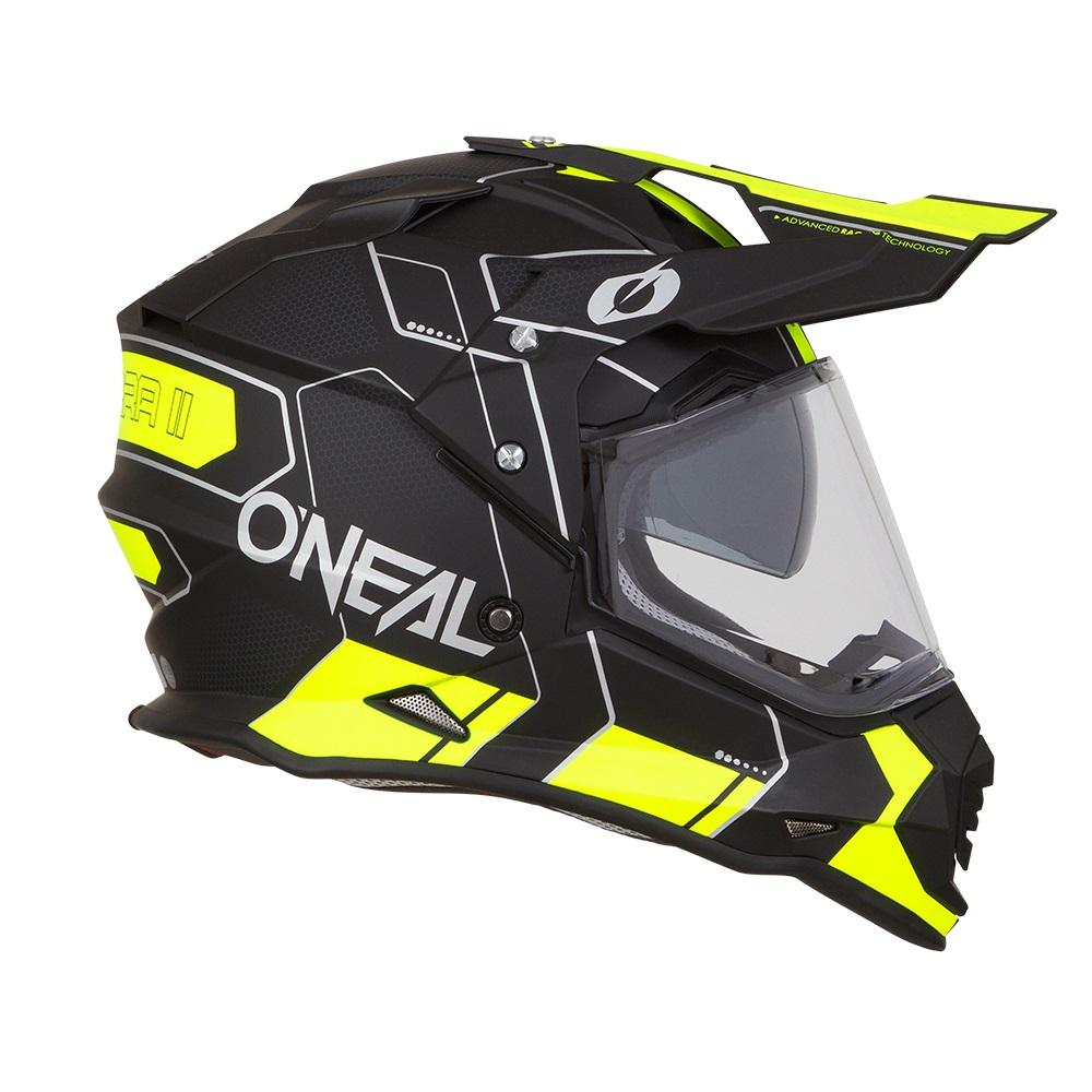 ONEAL SIERRA II COMB Enduro Helmet
