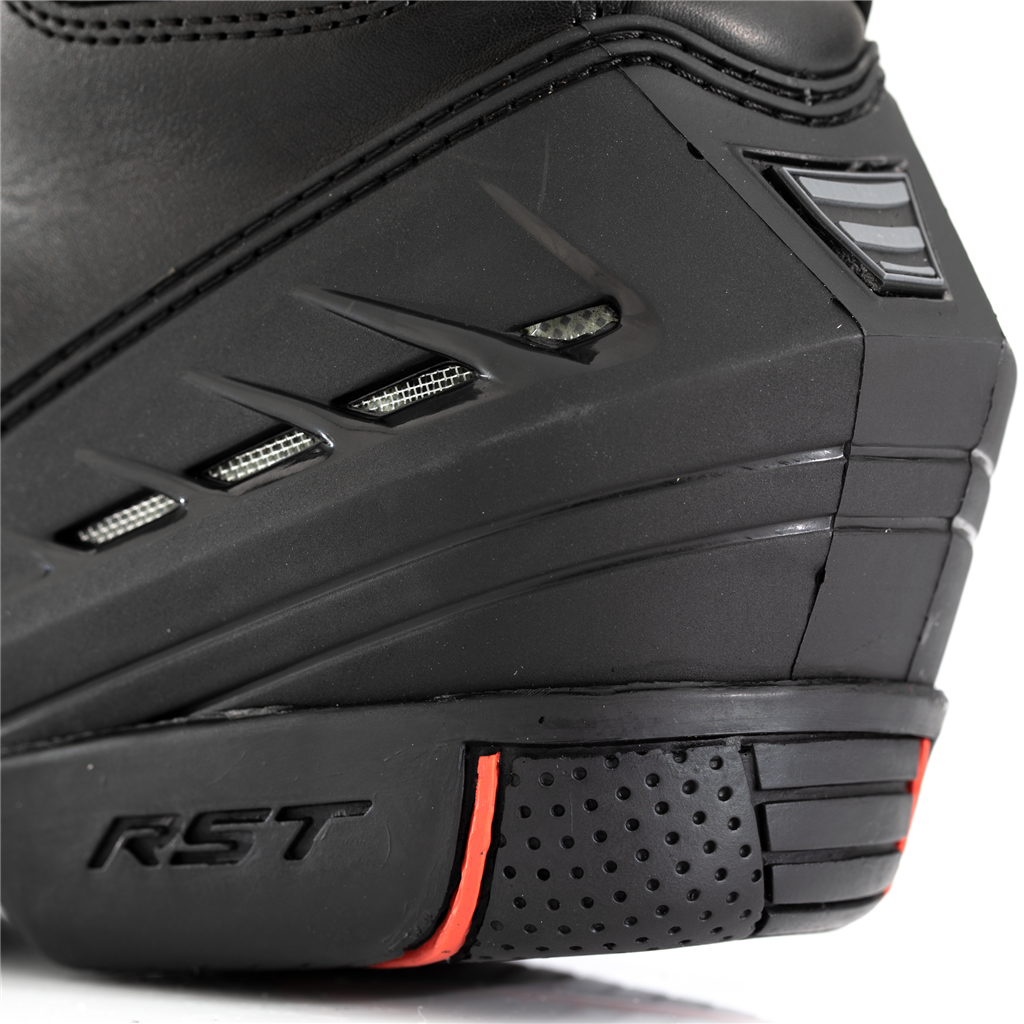 RST Paragon II CE Mens Waterproof Boots - Black