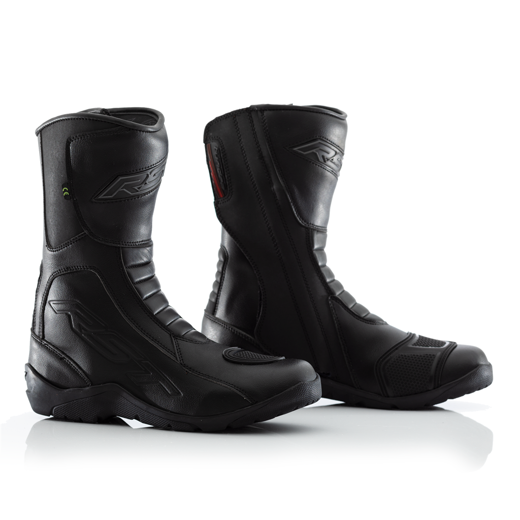 RST Tundra Mens Waterproof Boots