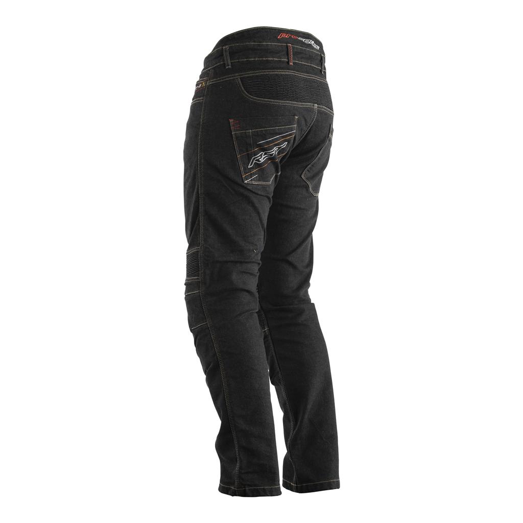 RST Aramid Tech Pro CE Men's Textile Jean - Dark Blue