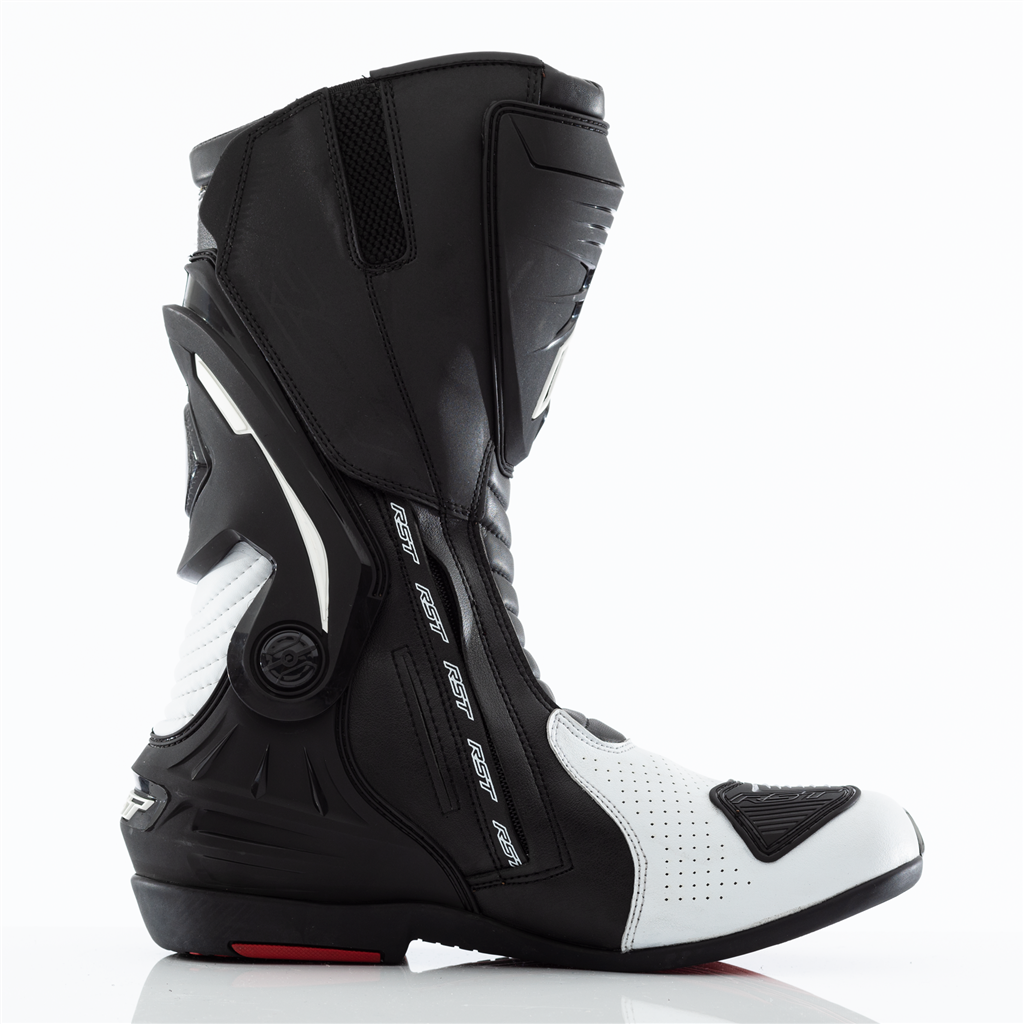 RST Tractech Evo III Sport Boot CE White