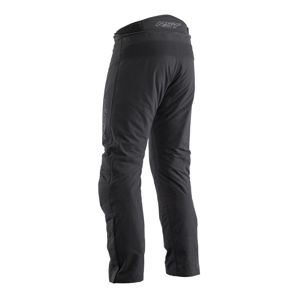 RST GT Ladies Motorcycle Jeans CE (Black / Black)