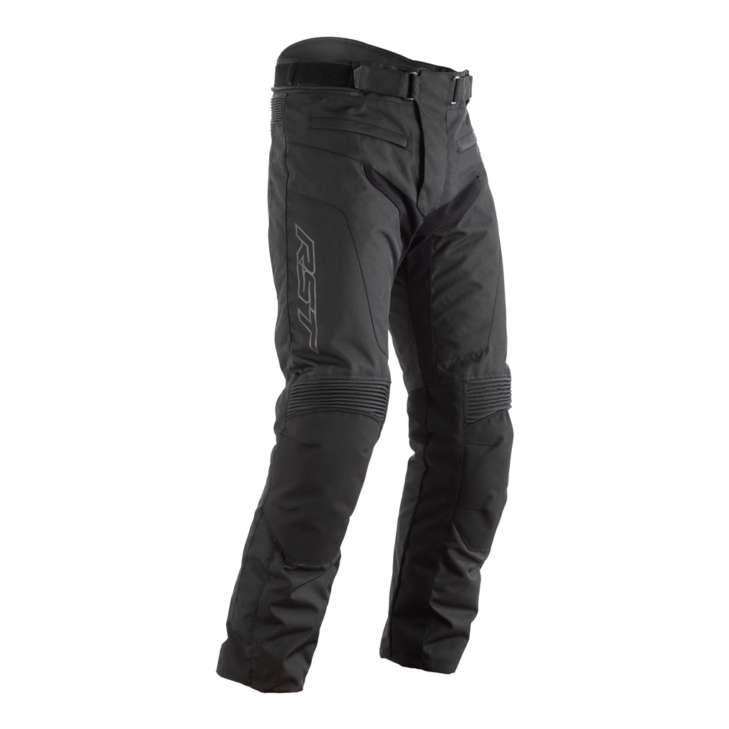 RST Syncro Motorcycle Jeans CE (Short Leg / Black)