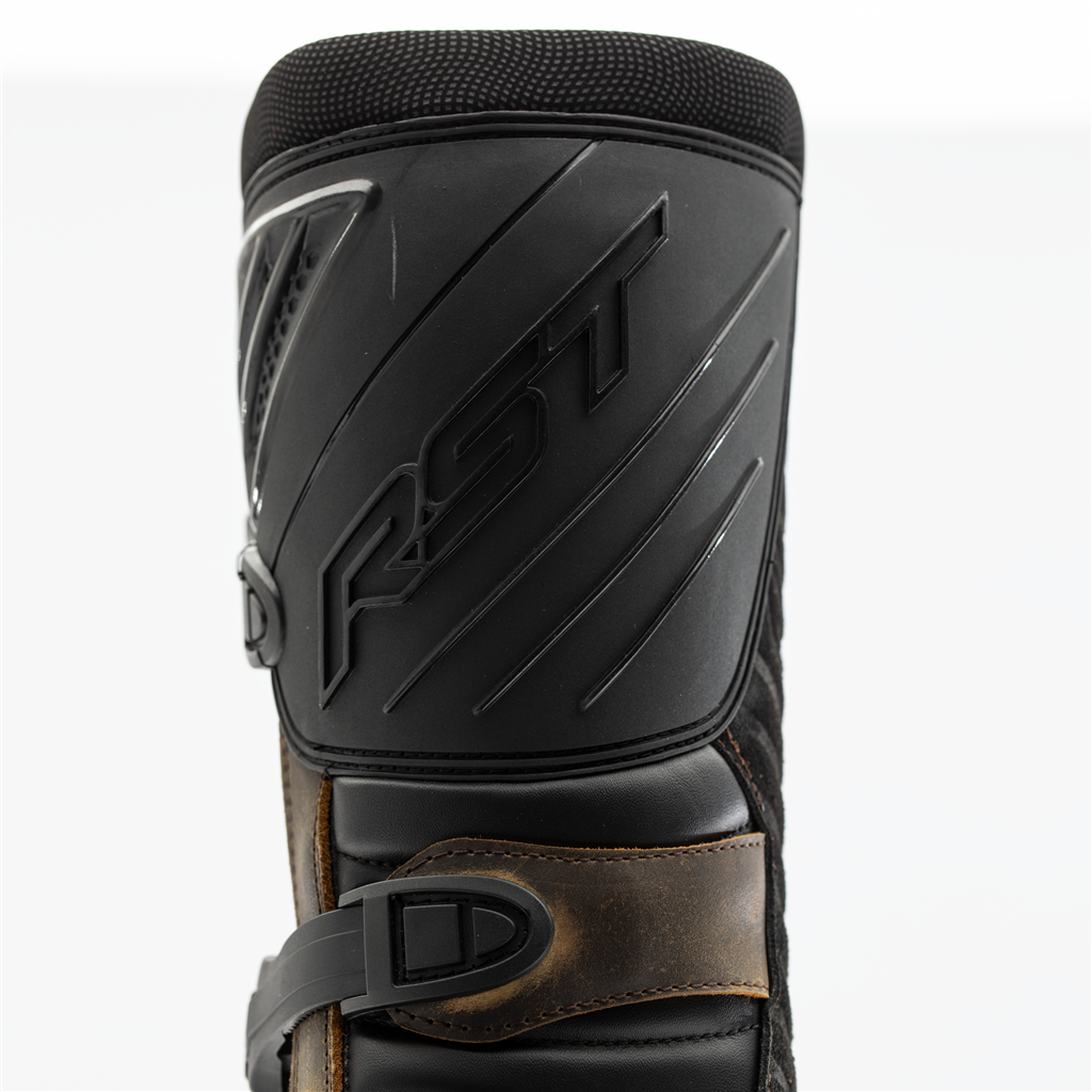 RST Raid Mens Boots - Brown