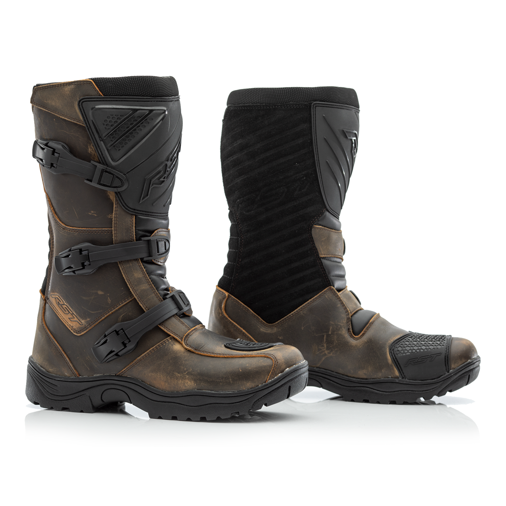 RST Raid Men's Boot - Brown
