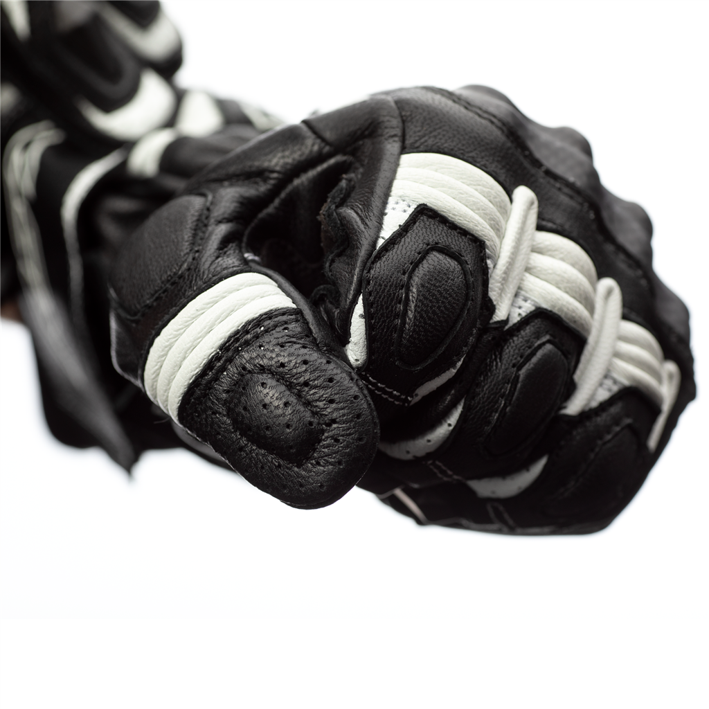 RST Axis Motorcycle Gloves CE