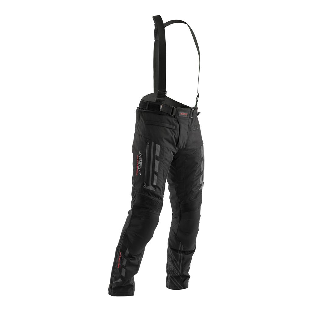 RST Ladies Paragon V CE Textile Jeans - Black