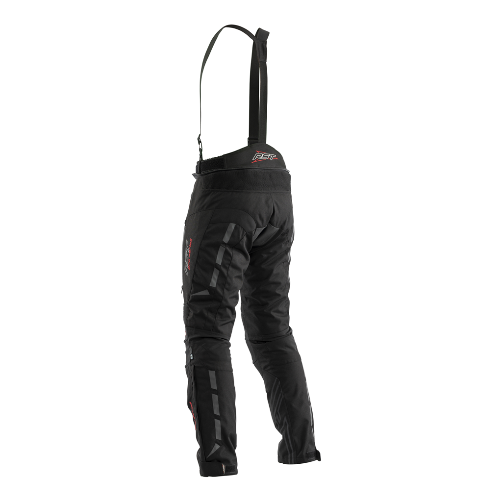 RST Ladies Paragon V CE Textile Jeans - Black