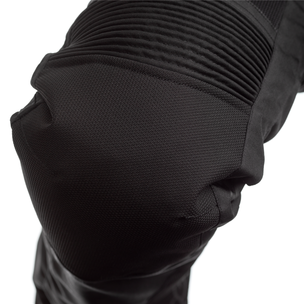 "RST Pro Series Ventilator-X Motorcycle Jeans CE (Black/Black) - 38"""