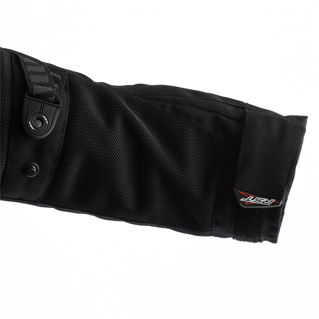 RST Pro Series Ventilator IV CE Textile Jacket