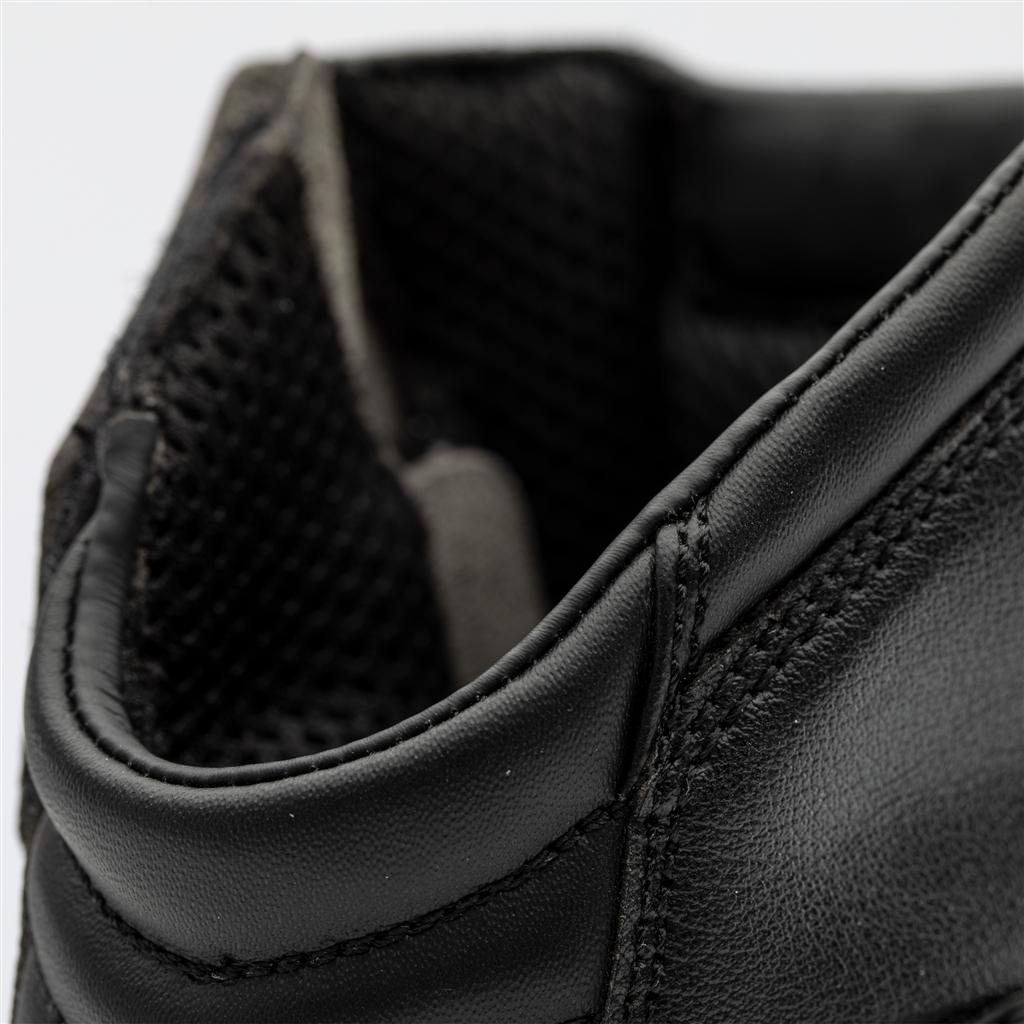 RST Tractech Evo III Sport Short Boot WP CE - Black