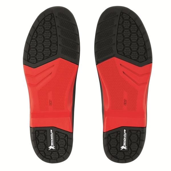 TCX Comp Evo Michelin Boots Black