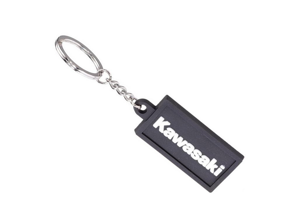 Kawasaki Key Chain Key Ring