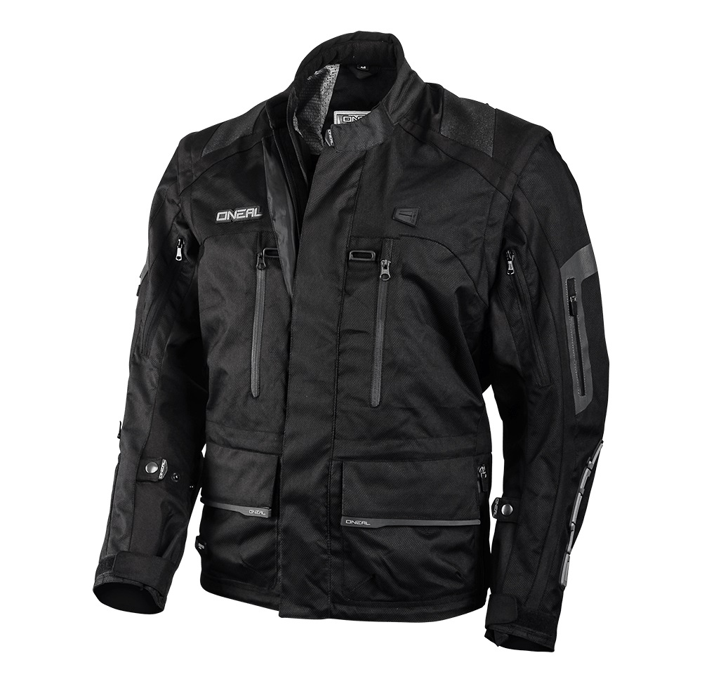 ONEAL BAJA Enduro Jacket Black