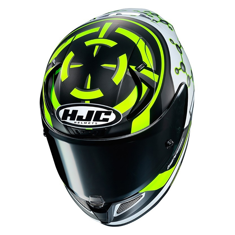 HJC RPHA 11 Andrea Iannone Replica