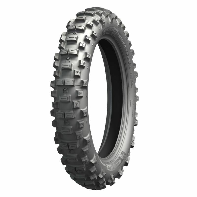 Michelin Enduro Medium Tyre 120 90 18