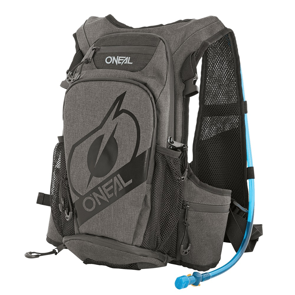 ONEAL ROMER HYDRATION BACKPACK BLACK