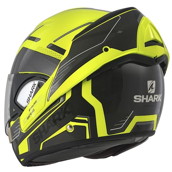 SHARK Evoline S3 Hataum Flip Front Helmet
