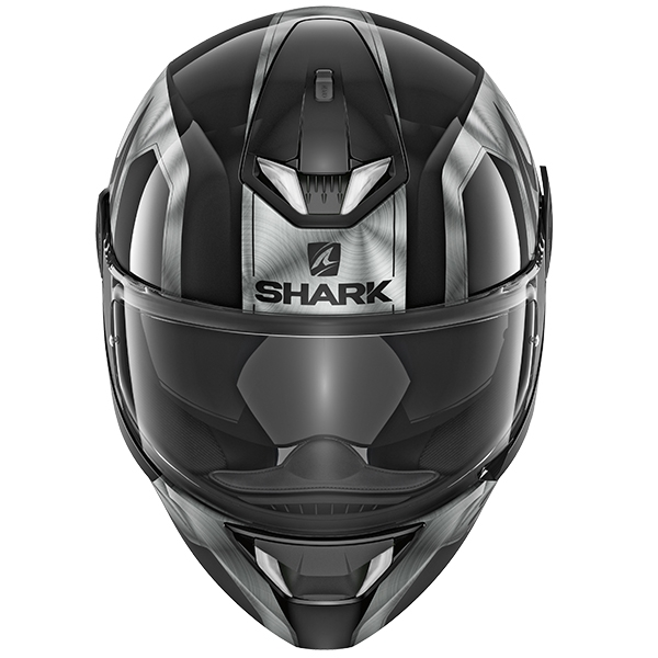 Shark Skwal 2 Trion Motorcycle Helmet Full Face