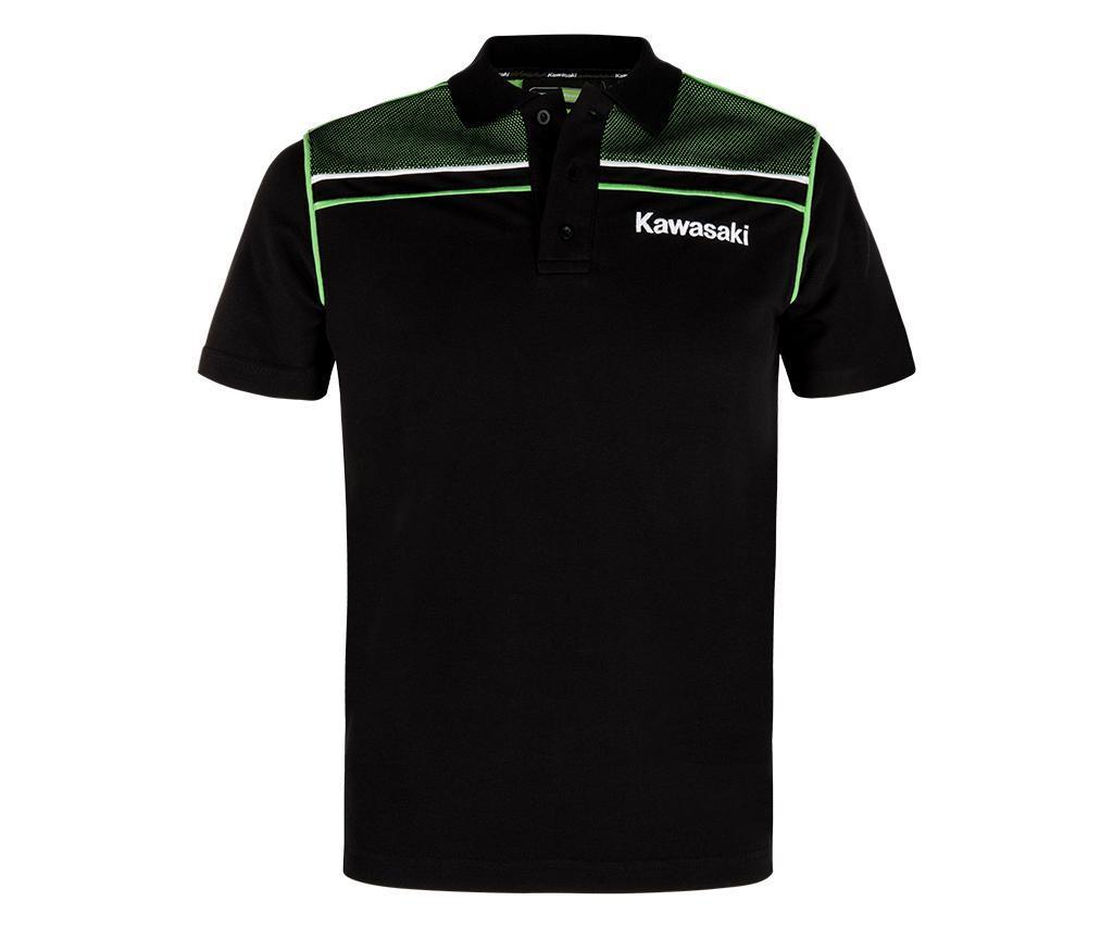 Kawasaki Sports Polo Shirt image