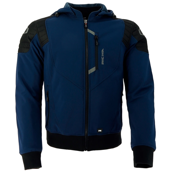 Richa Atomic Jacket Blue image