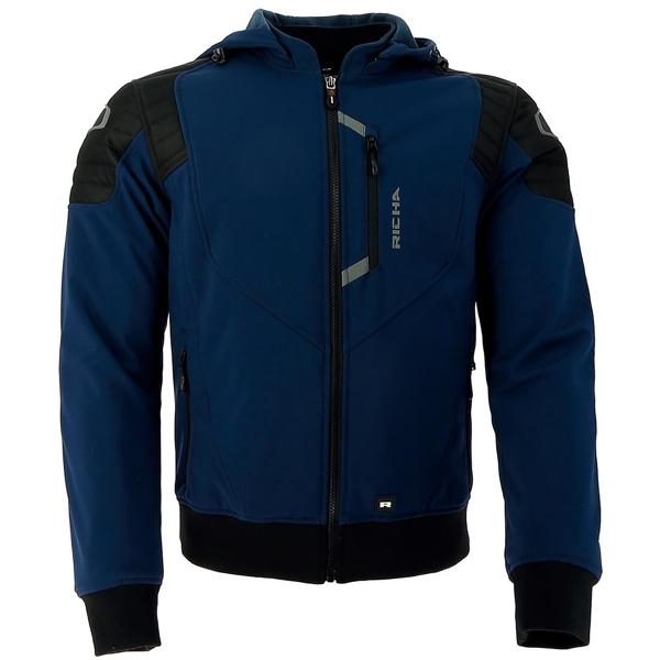 Richa Atomic Jacket Blue