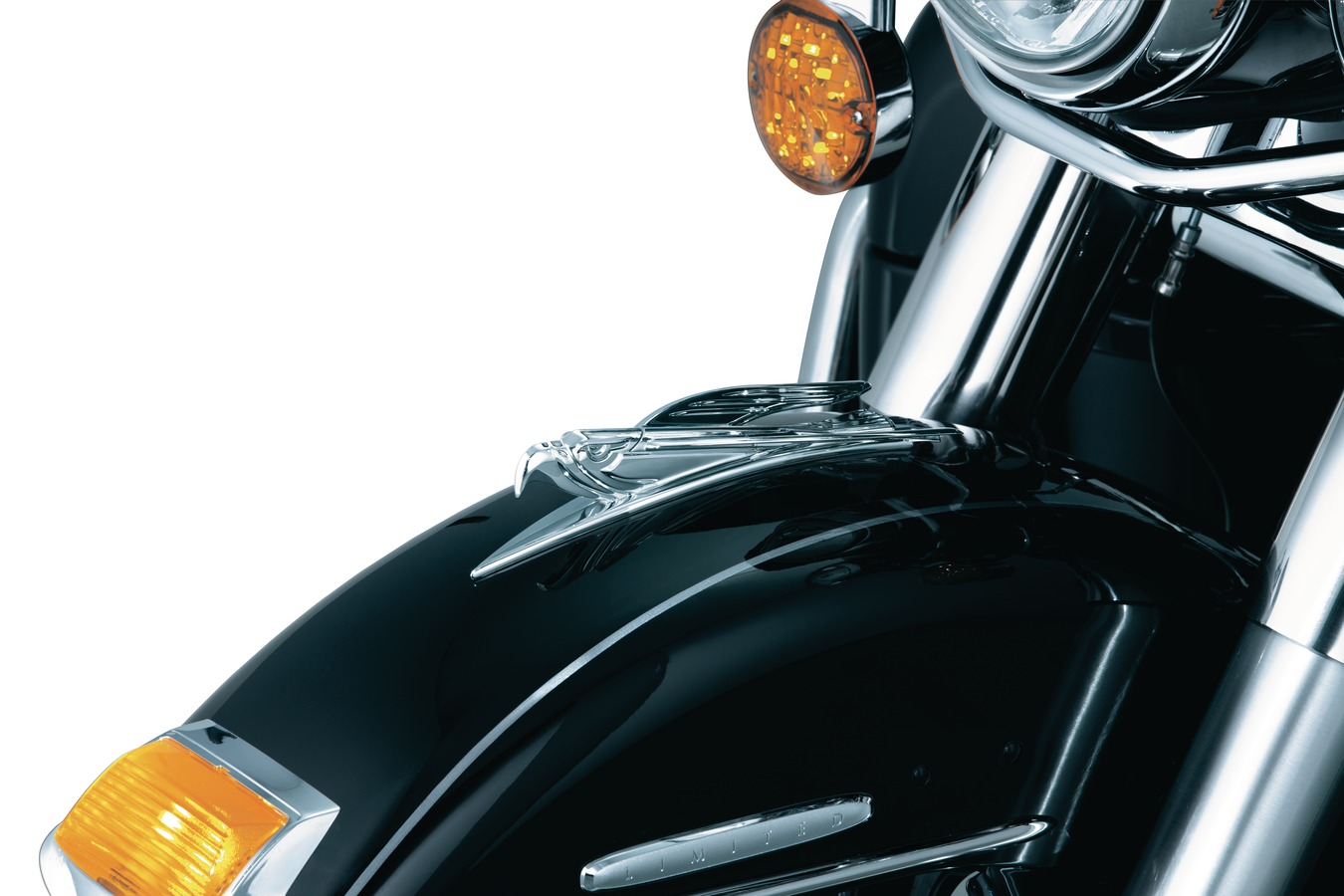 Kuryakyn Deco Eagle Front Fender Ornament
