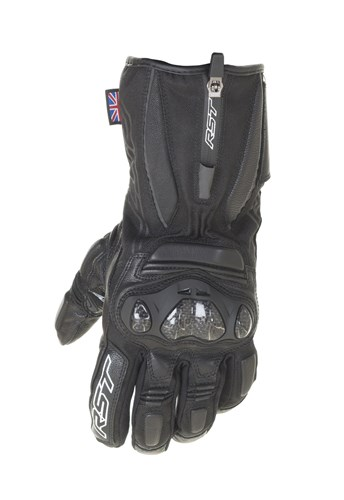 RST Paragon V 1428 Ladies Waterproof Glove Black
