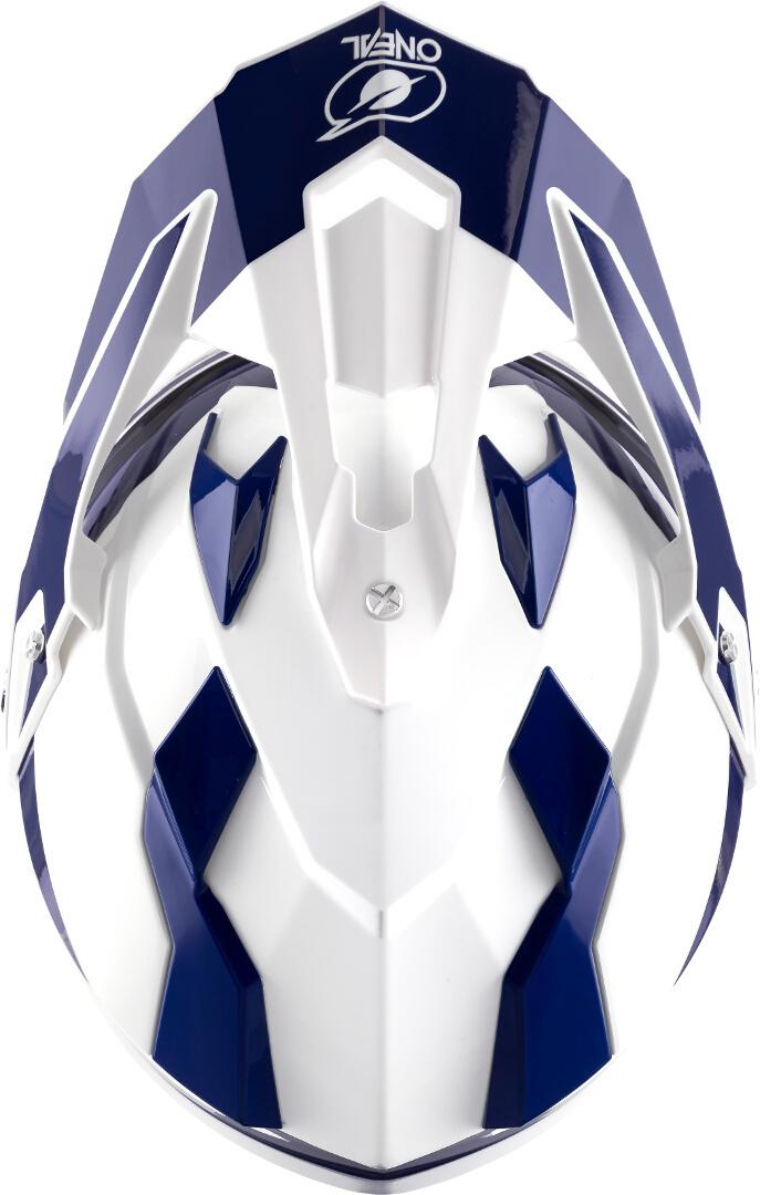 ONeal Sierra R Motocross MX Helmet