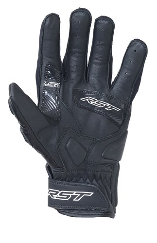 RST Stunt III Mens Leather Gloves